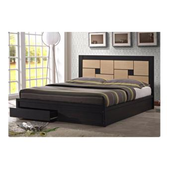 Expresso Wooden Bed Price Philippines