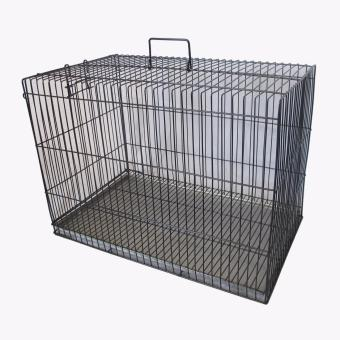 Harga HOME360 Pet Cage Rectangle Large