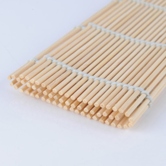 Bamboo SUSHI Mat Makers Makisu Roll Asia Chinese Japanese Kitchen Hand Rolling Price Philippines