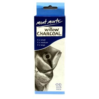 Harga Mont Marte Willow Charcoal