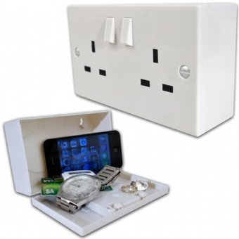 Imitation Socket Wall Safe Price Philippines