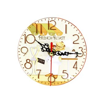 Wallmark French Roast Table Clock Price Philippines