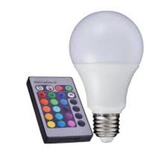 3w keentop RGB LED light bulb Price Philippines