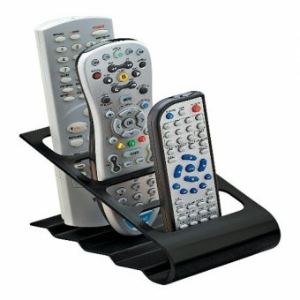 Harga As Seen on TV Remote Control Organizer