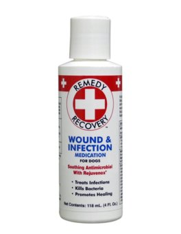 Remedy + Recovery Wound & Infection Medication for Dogs 4oz