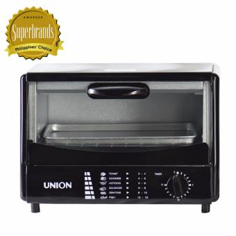 Harga Union Oven Toaster Essential UGOT-145 (Black)