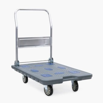 Harga Modern Lifestyle Push Cart 300kg