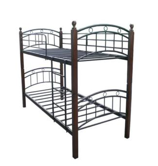 Harga Hapihomes Android 2-0-8 Double Deck Bed Frame