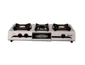Rinnai Ri-514E (Gas Stove with Griller/Oven) Price Philippines