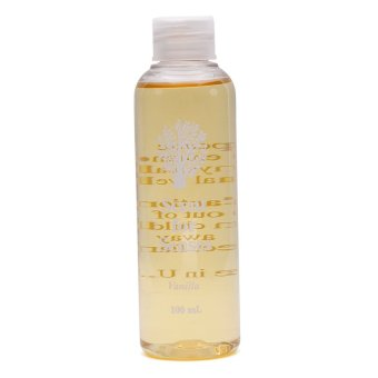 Harga Scent for Senses Aroma Oil 100ml (Vanilla)