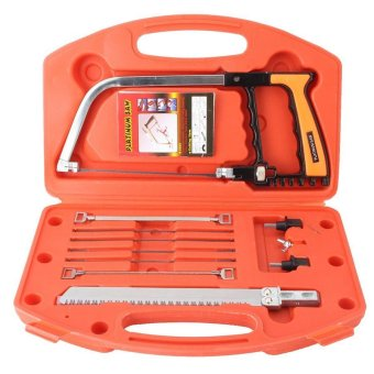 Professional Magic Saw Tool Universal Saw Hand Saw DTY Woodworking Saws Set Kit Multifunction Mini Wood Working - intl Price Philippines