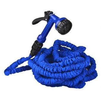 Expandable Hose 50ft (Blue) Price Philippines
