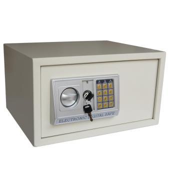 iSAFE iSF-23BEI Safe Electronic Digital Safety Vault (Beige) Price Philippines