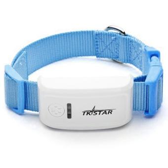 Smart Alarm GPS Tracker Pet Phone Finder GPS Locator - intl
