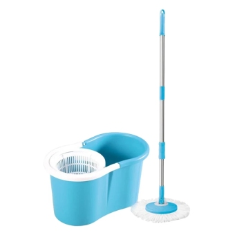Raffles Revolving Cotton Mop with own Rinsing Bucket Price Philippines