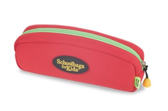Schoolbags for Kids Pencil Case (Red) Price Philippines