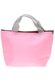Hang-Qiao Storage Bag (Pink) Price Philippines