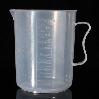 1000ML Measuring Jug Cup Graduated Surface Cooking Bakery Kitchen Price Philippines