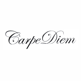 Harga Carpe Diem Quote Family Wall Sticker DIY Removable Vinyl Decal Mural Art Decor