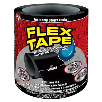 Harga Waterproof Rubberized Flex Tape