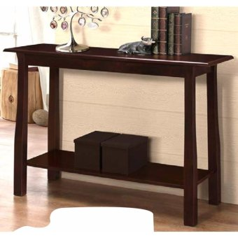 JIT-3397 Console Table (Brown) Price Philippines