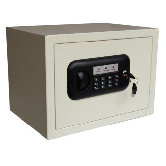 iSAFE iSF-25TBEI Safe Electronic Digital Safety Vault (Beige) Price Philippines