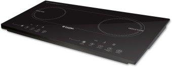 Imarflex IDX-2200T 2-Burner Induction Cooker (Black)