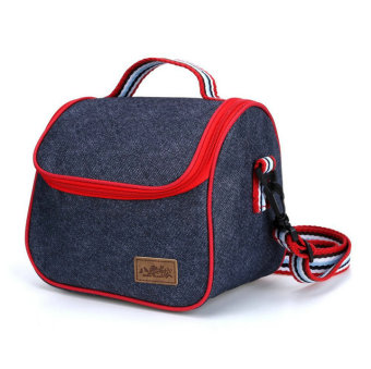 Insulated lunch box tote bag lunch bag for travel outdoor