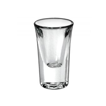 Italian Shot Glass 27ml Set of 6 Glassware - 2