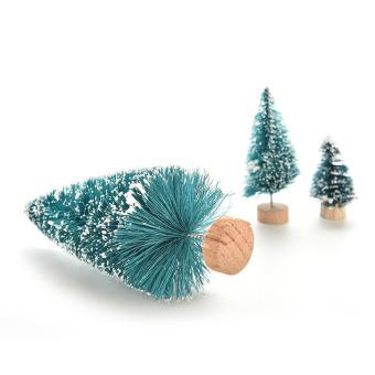 Jetting Buy Artificial Christmas Tree Xmas Decoration 2 pcs 12