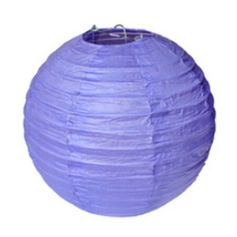 """Jetting Buy Paper Lanterns Decoration Chinese 16"""" lilac"""