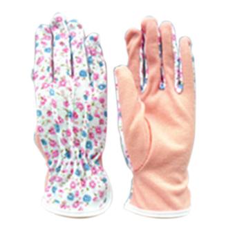 Jetting Buy Women Soft Jersey Gardening Gloves