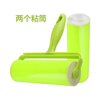 Jiasijia hair Suction Roller clothes dust is sticky dust roll