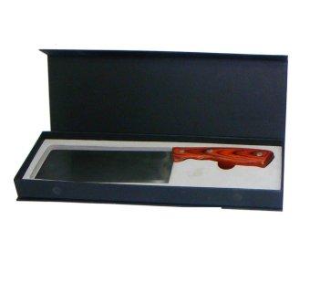 Kaiser Hoffman Ceramic Meat Knife KHWB-01 (Silver)