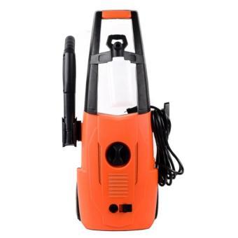 Kawasaki Pressure Power Washer Bar Heavy Duty (Orange) - 2