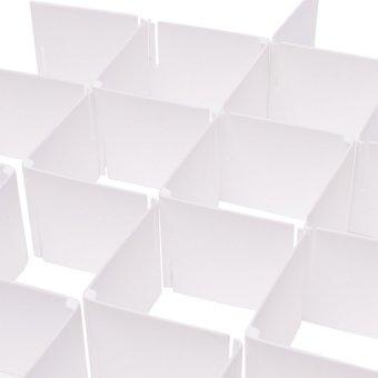 Keyway P50011 Drawer Seperator (White) - picture 2