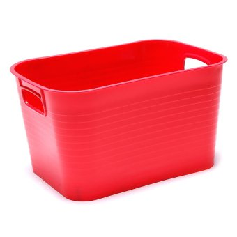 Keyway PA18 Handy Storage Box (Red) - picture 2