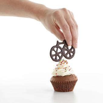 Kit Decomat Baking Accessories - 3