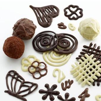 Kit Decomat Baking Accessories - 2