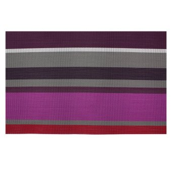 Kitchen Hub Fashion Striped Placemat Set of 4 (V-R) - picture 2