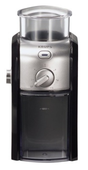 Krups GVX2 Coffee Grinder (Black) Price Philippines