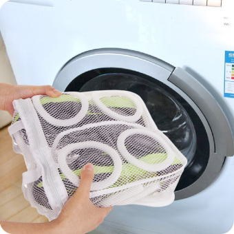 Lazy washing machine wash shoe bag shoes protective laundry bag