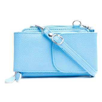 Le Organize CP Sling Bag Small (Blue)