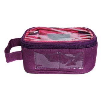 Le Organize Electronic Organizer Small (Purple)