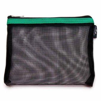 Le Organize Kit, 3-piece Set (Green/Black)