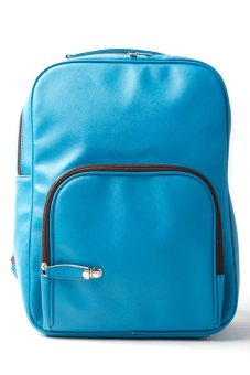 Le Organize Sammies Backpack (Blue) - picture 1