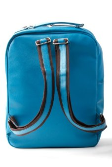 Le Organize Sammies Backpack (Blue) - picture 3