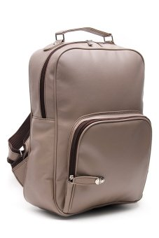 Le Organize Sammies Backpack (Khaki) - picture 2