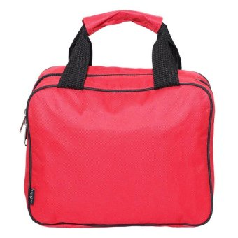 Le Organize Toiletry Organizer Big (Red)