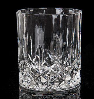 Lead-free Crystal juice cup whiskey glass